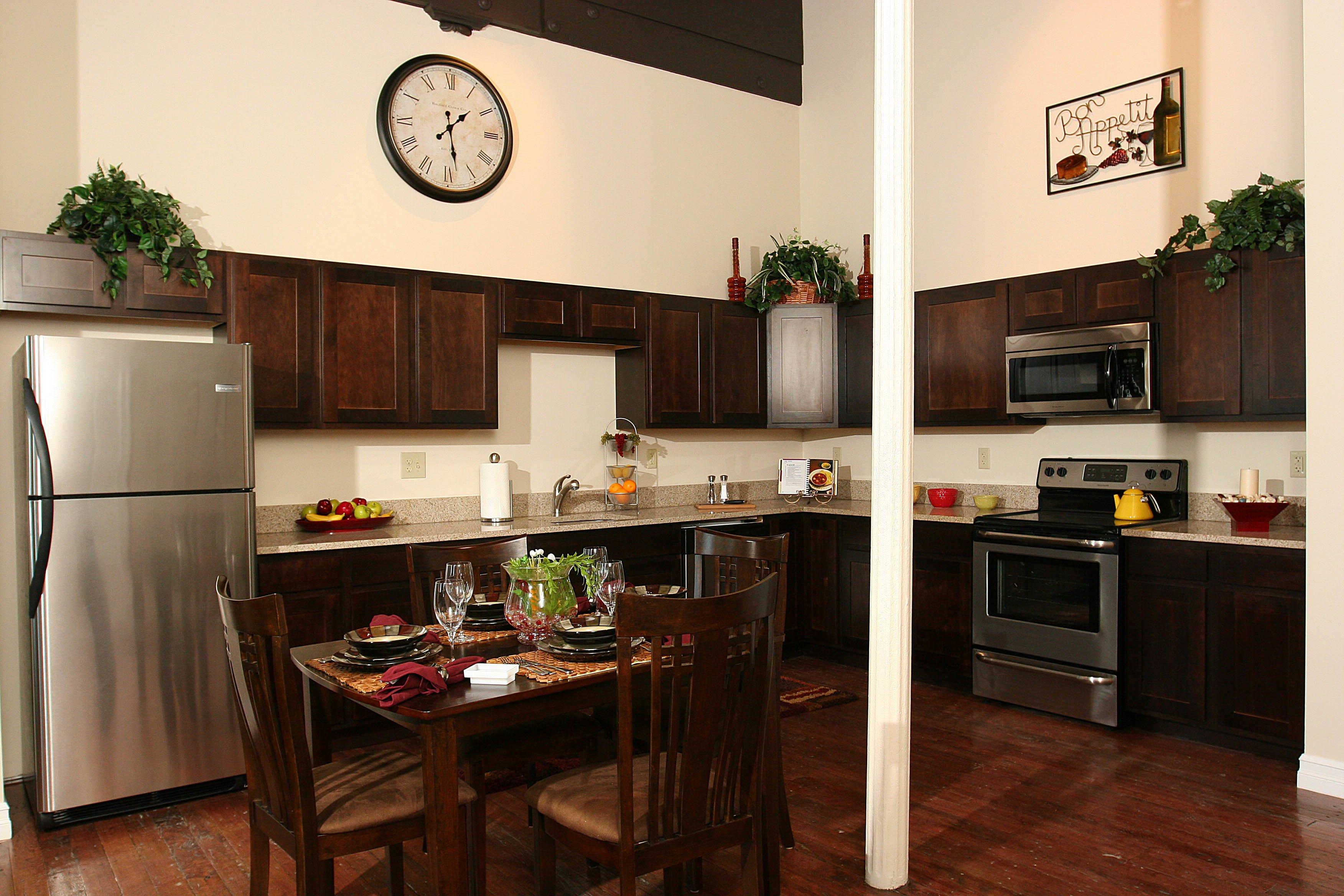 Lofts at Harmony Mills Albany NY